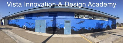 Vista Innovation & Design Academy (VIDA) Middle School